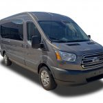 12 Passenger Ford Transit Medium Top