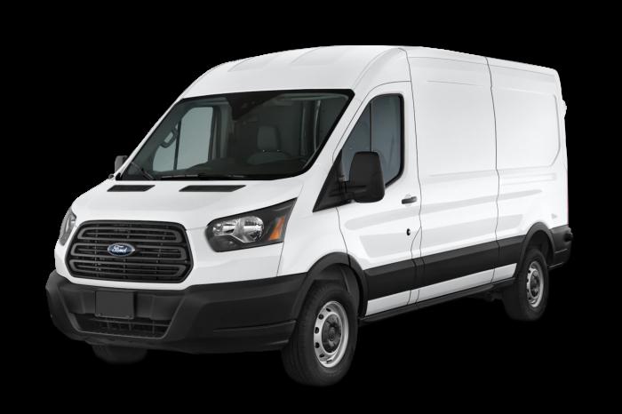 2018 Ford Transit T250 Cargo Van
